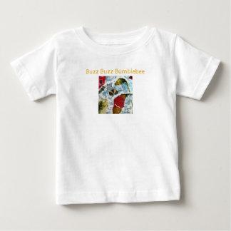 Buzz Bumblebee Baby Shirt