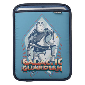 Buzz Lightyear: Gallactic Guardian iPad Sleeve