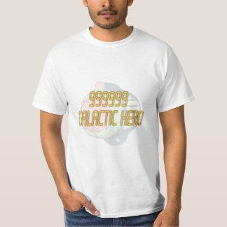 Buzz Lightyear Space Ranger Spin - Galactic Hero T-Shirt