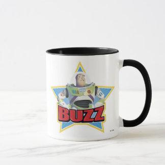 Buzz Logo Disney Mug