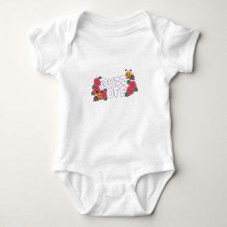 Buzz Off Baby Bodysuit