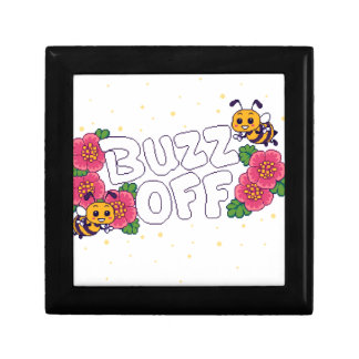 Buzz Off Gift Box