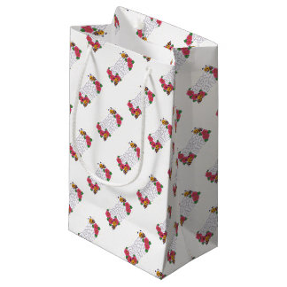 Buzz Off Small Gift Bag