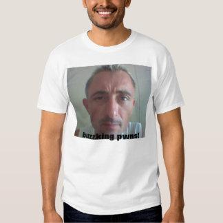 buzz pwns shirts