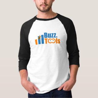 Buzz Tools wide T-Shirt