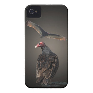 BUZZARD iPhone 4 Case-Mate CASES