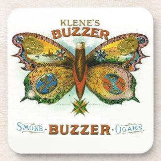 Buzzer Coaster