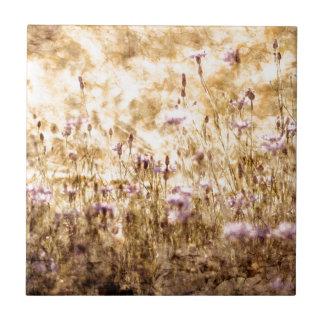 Buzzer Meadow Ceramic Tile