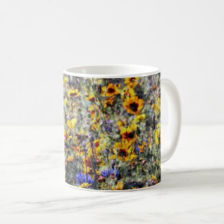 Buzzer Meadow Coffee Mug