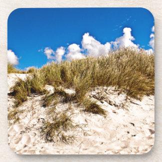Buzzer sand Dune OF Denmark Beverage Coasters