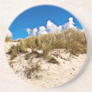 Buzzer sand Dune OF Denmark Coasters