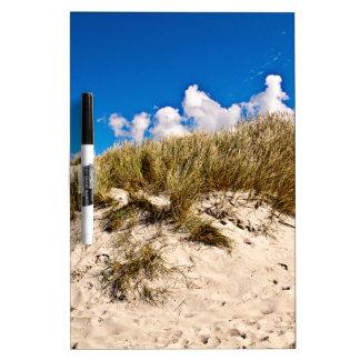 Buzzer sand Dune OF Denmark Dry Erase Board