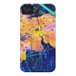 Buzzer Sky is touching Water Ground iPhone 4 Covers