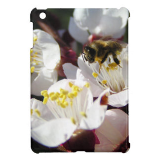 Buzz'n Blossoms iPad Mini Covers