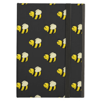 Buzzy Bumble Bee iPad Air Cases