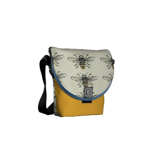 Buzzz Mini Messanger Bag Messenger Bags