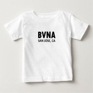 BVNA Baby Fine Jersey T-Shirt