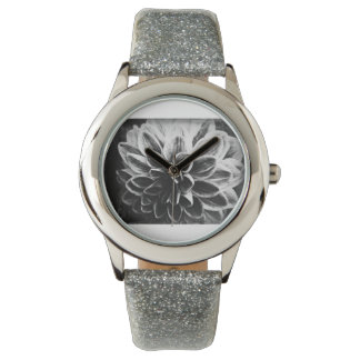 BW Bloom Sparkle Silver Watch