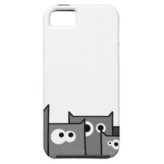 bw cats case for the iPhone 5