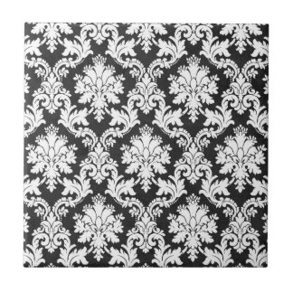 BW-DAMASK 3 TILE