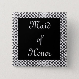 BW MOH 2 INCH SQUARE BUTTON