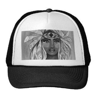 BW Princess Trucker Hat