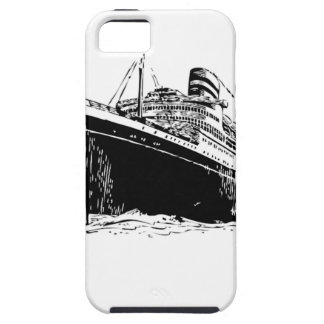 bw ship floats in iPhone 5 covers