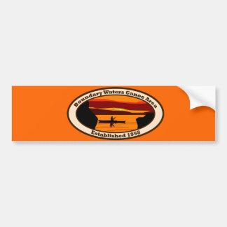 BWCA Emblem Bumper Sticker