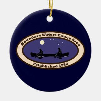 BWCA Ornament in Blue