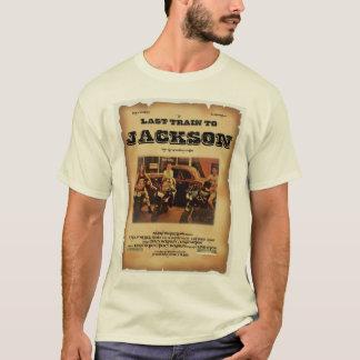 bwom jackson poster T-Shirt