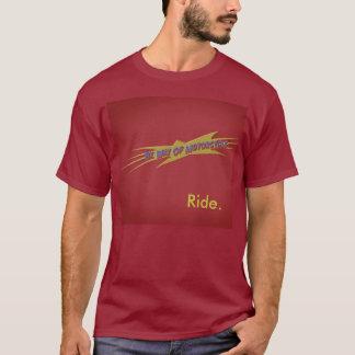 bwom red ride T-Shirt