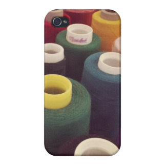By a thread iPhone 4 cases