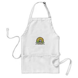 by day and by night jc standard apron