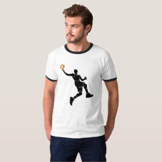 by Eddie Monte' Ballerz T-shirt