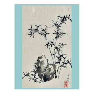 by Hasegawa, Settei Ukiyo-e. Postcard