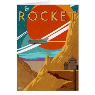By Rocket Card