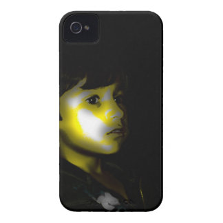 By the Campfire iPhone 4 Case-Mate Cases