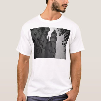 By the Castle T-Shirt