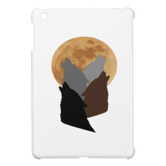 By the Light of the Moon iPad Mini Case