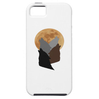 By the Light of the Moon iPhone 5 Cover