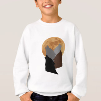 By the Light of the Moon Sweatshirt