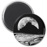 By the light of the silvery moon. fridge magnets