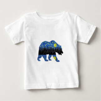 BY THE NIGHT BABY T-Shirt