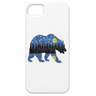 BY THE NIGHT CASE FOR THE iPhone 5