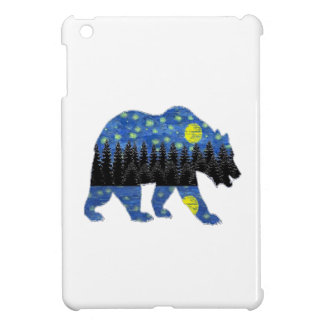 BY THE NIGHT iPad MINI CASES