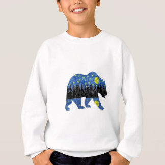 BY THE NIGHT SWEATSHIRT