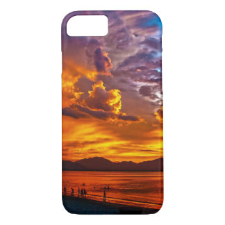 By the ocean iPhone 8/7 case