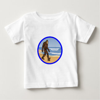 BY THE SEA BABY T-Shirt
