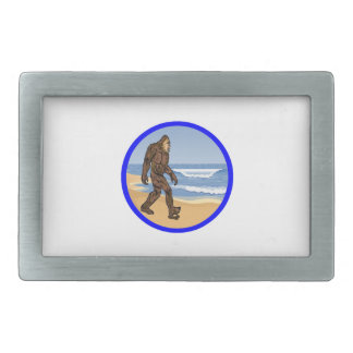BY THE SEA BELT BUCKLES