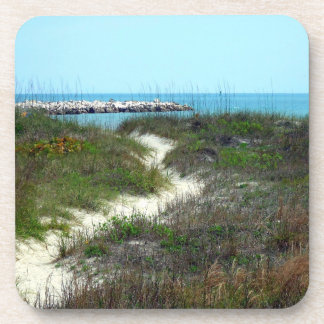 By the Sea Beverage Coasters